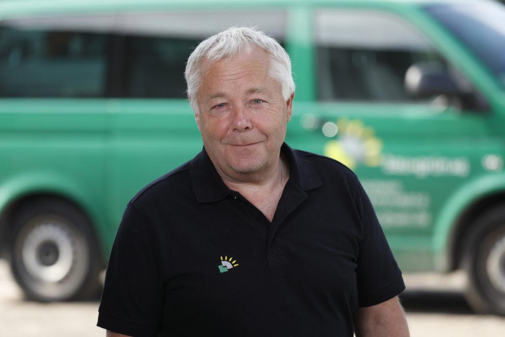 Werner Urnauer